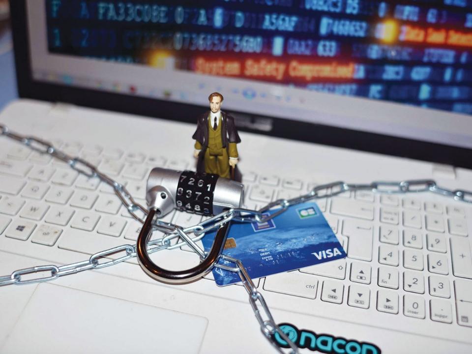 Mot de passe: un sésame à préserver absolument !