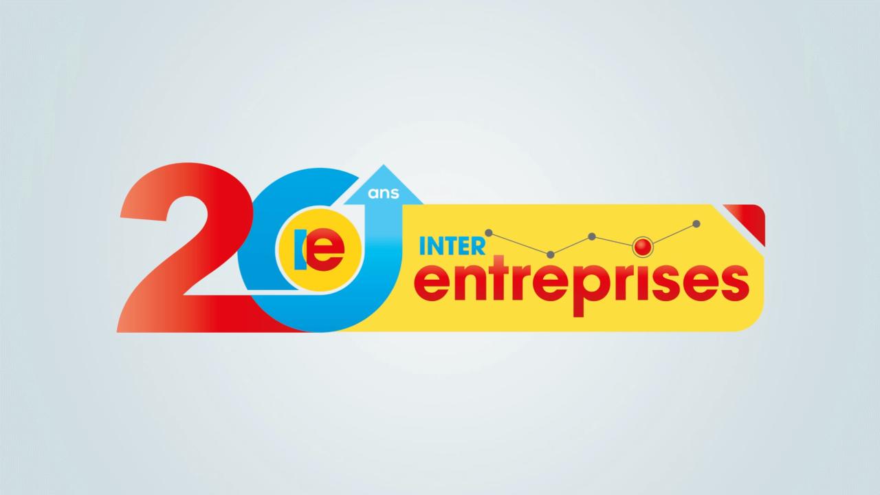 Inter-Entreprises à 20 ans