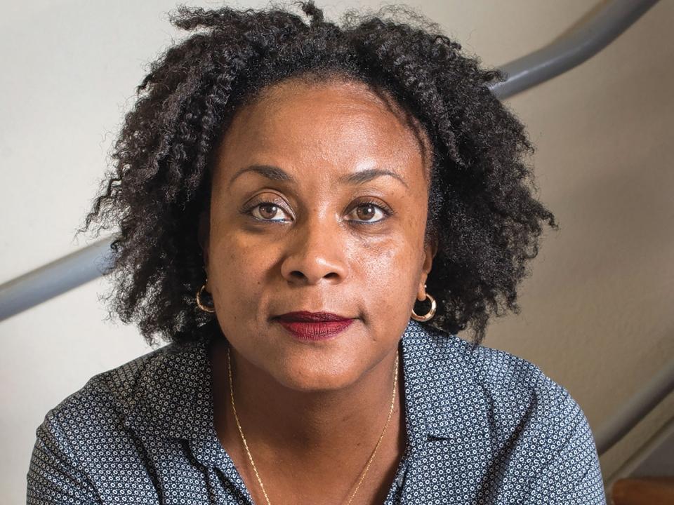 Financement. Trois questions à Corrinne Offranc, Directrice Initiative Guadeloupe