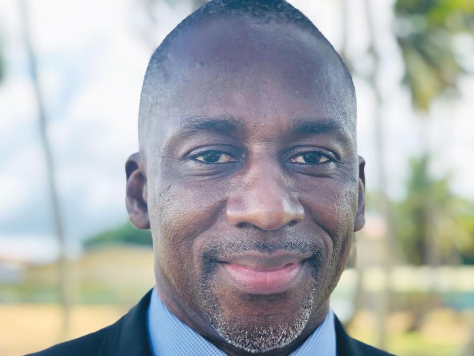 Financement. Trois questions à Tony Mirande, Président Réseau Entreprendre Guyane