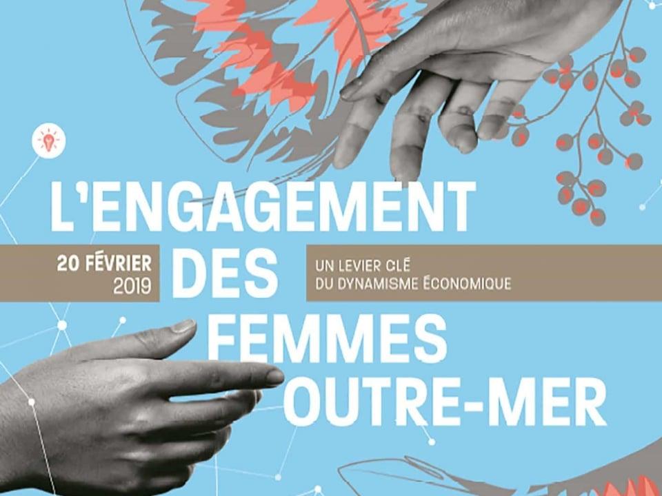 Les femmes, un levier clé de la dynamique économique outre-mer !