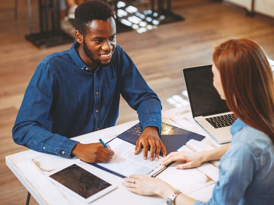 Financement de la créationd'entreprise aux Antilles-Guyane : les attentes de ceux qui prêtent