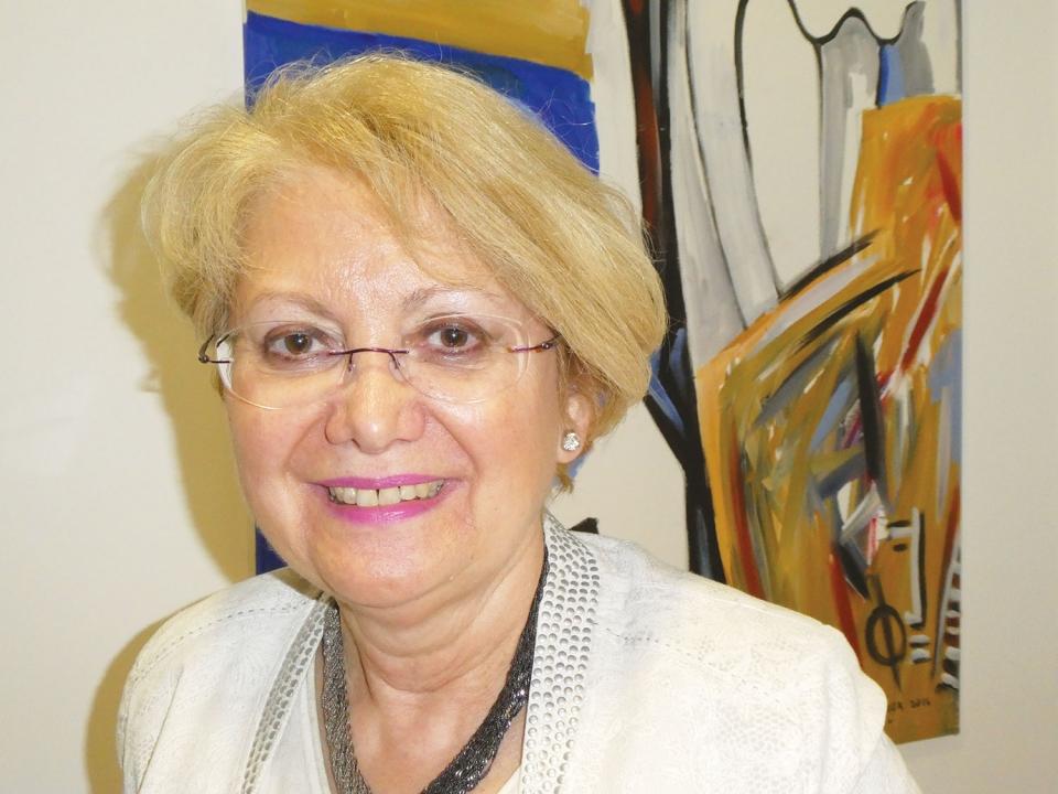 """Marie-Anne Poussin-Delmas : """"Revenir à une discipline monétaire"""""""