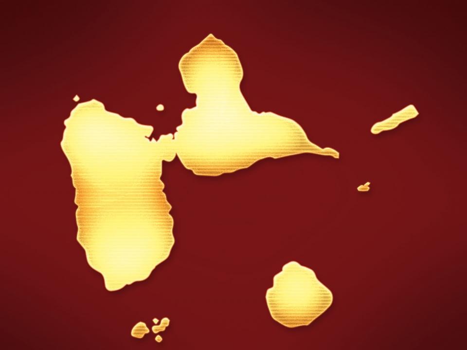 Tri sélectif en Outre-Mer : les éco-organismes représentés en Guadeloupe