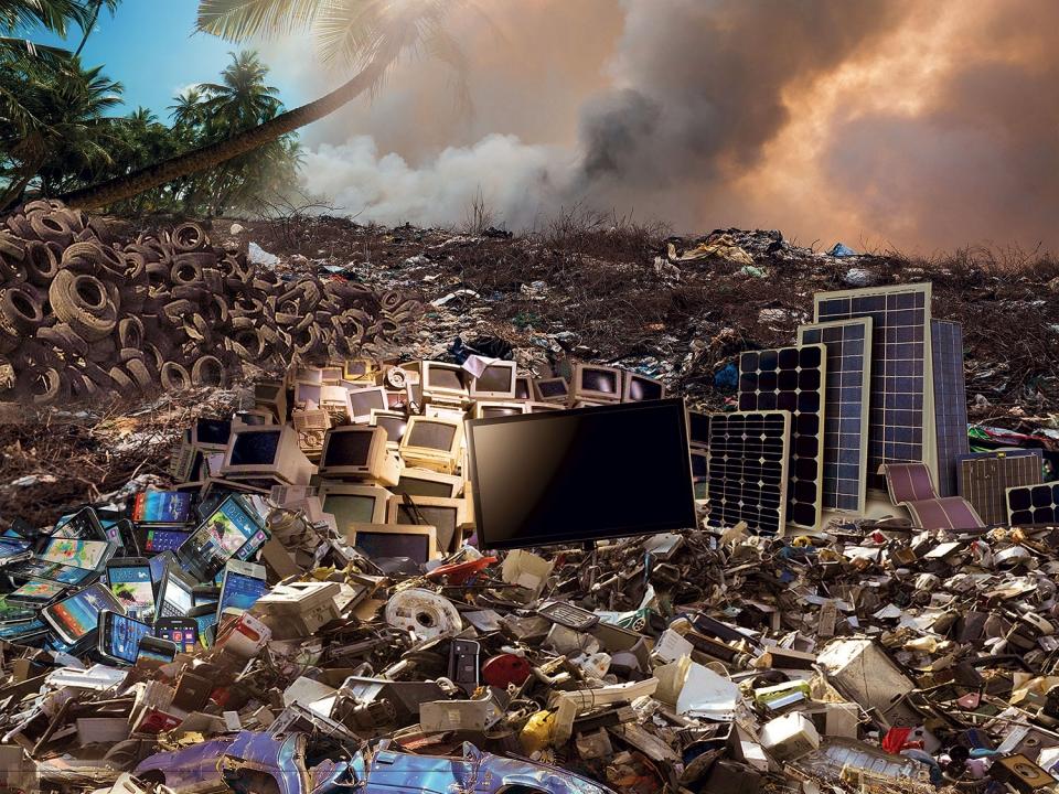 Tri des déchets aux Antilles- Guyane : tout repenser !