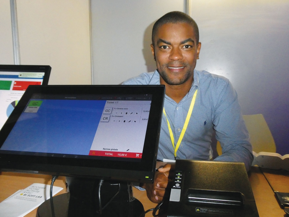 Édition de logiciels : Bi Soft Lab lance sa solution de caisse