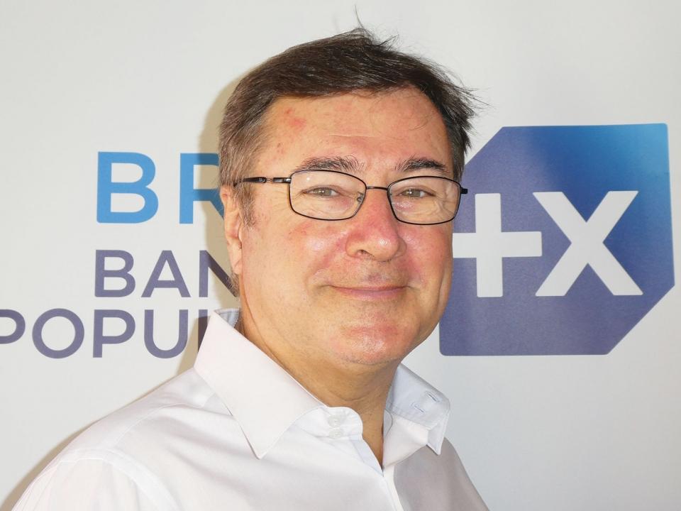 """Questions à Olivier Klein, directeur général de la Bred : : """"Oser les territoires vierges !"""""""