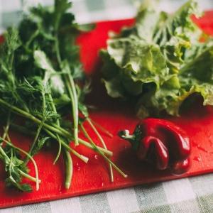 Fruits et légumes : des résidus de pesticides partout