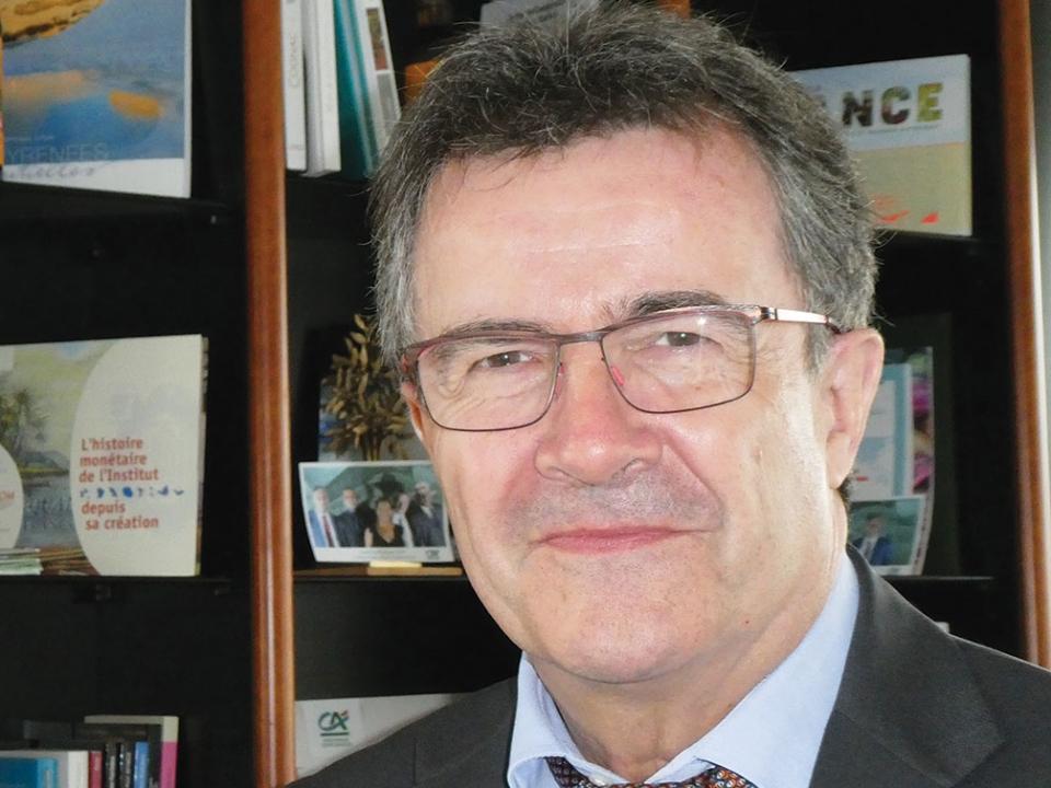 "Philippe Brassac : ""Revenir au principe d'utilité"""