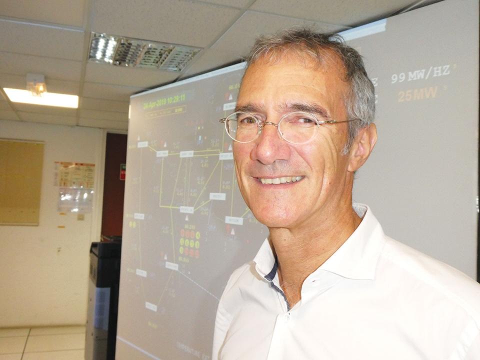 EDF Guadeloupe : retrouver des relais de croissance