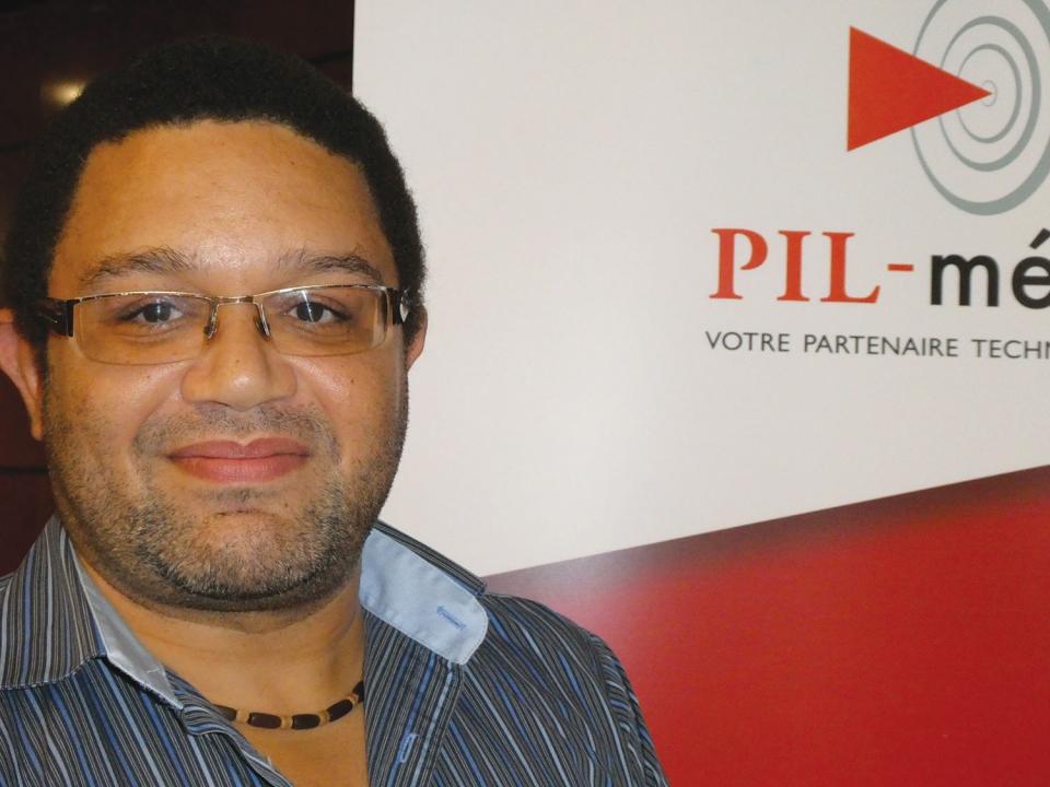 PIL Media crée des applications sur mesure
