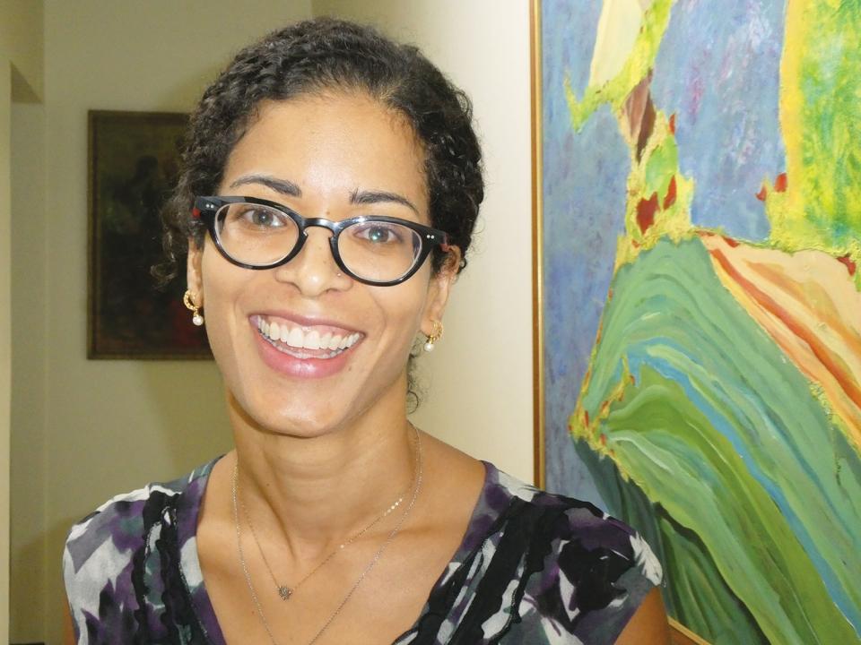 Climate resilience executive agency for dominica : faire autrement en fonction de ses moyens