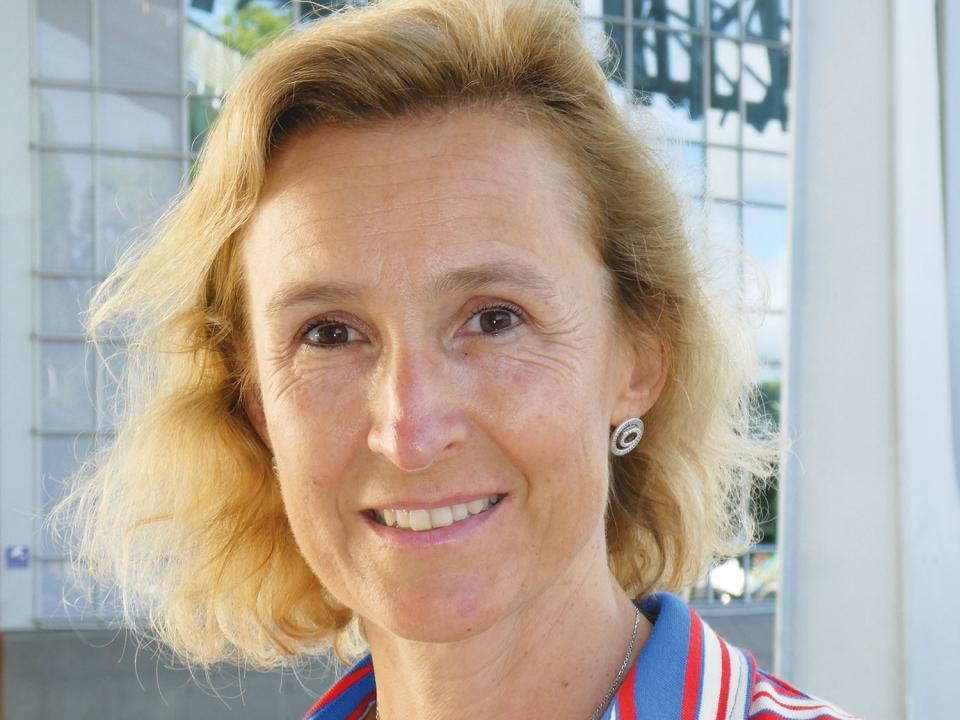 """Questions à Sabine Roux de Bézieux, présidente de la Fondation de la mer """"Maritimiser les Français !"""""""