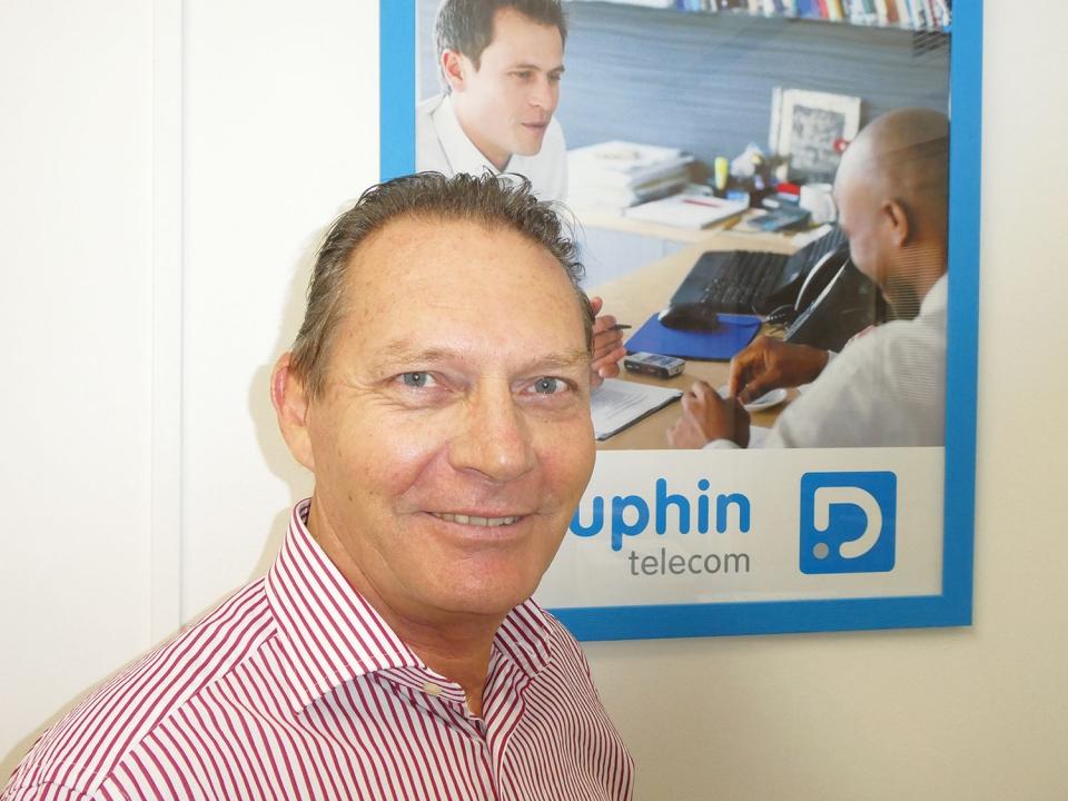 Dauphin Telecom déploie ses services
