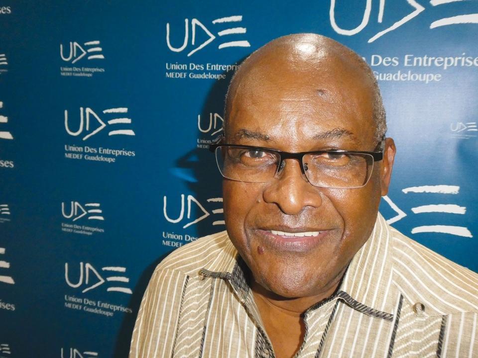 """Henri Yacou : """"Nous voulons arrêter que nos jeunes talents sombrent dans la délinquance par manque de soutien !"""""""