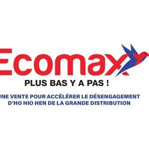 Ecomax : une vente pour accélérer le désengagement d'Ho Hio Hen de la grande distribution