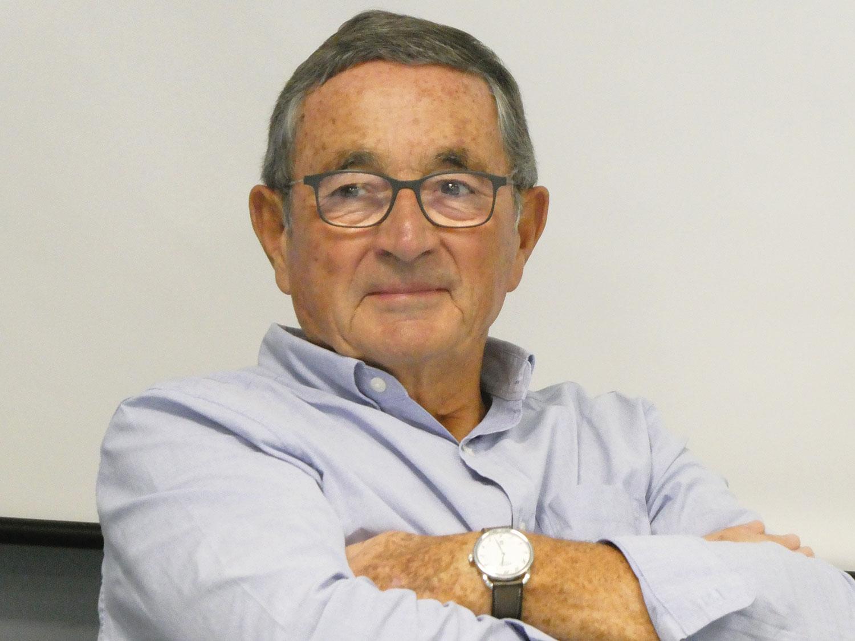 """Jean-Paul Dubreuil : """"Nous sommes une entreprise sérieuse !"""""""