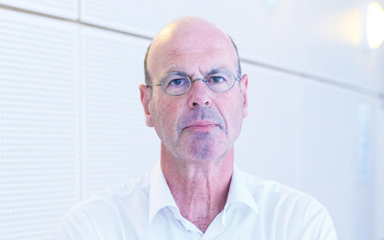 """Eric Lombard : """"Nous sommes des investisseurs de long terme """""""