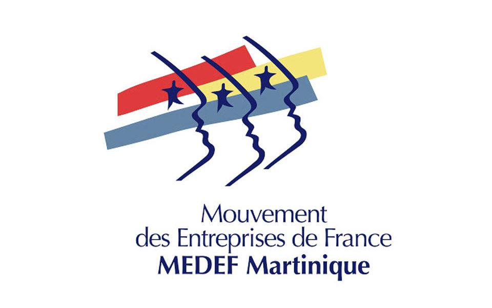 Echo Métiers du MEDEF Martinique sur ViaATV