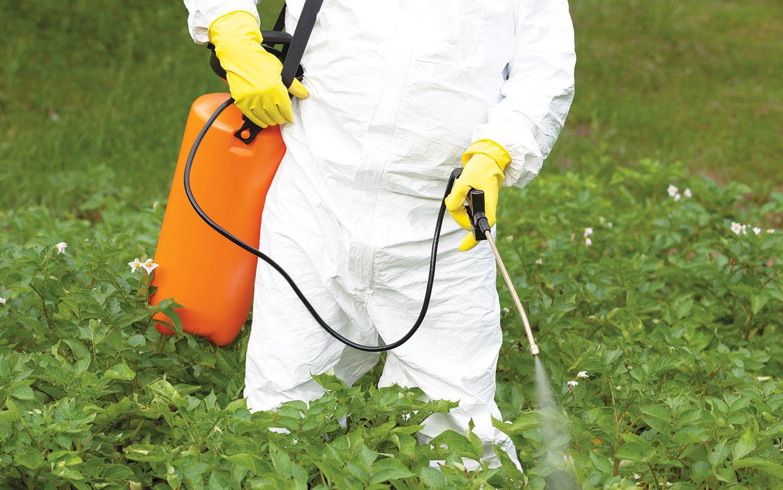 Agriculture : des équipements individuels pas si efficaces !