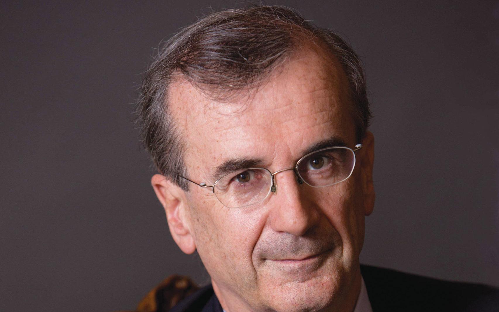 """François Villeroy de Galhau : """"Face au coronavirus, les différentes banques centrales sont prêtes !"""""""