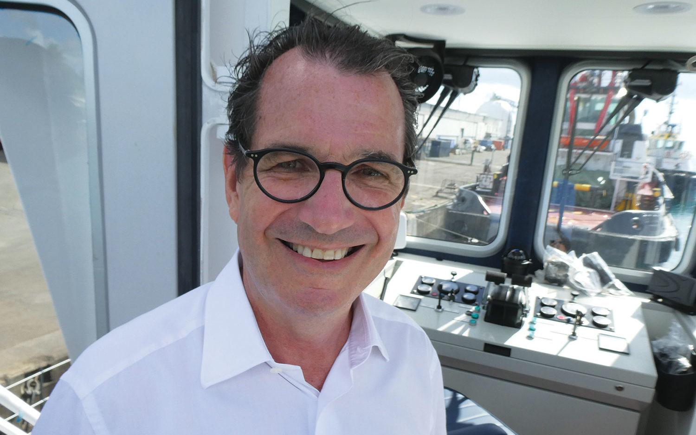 Équipements maritimes : Somara dote le GPM de Martinique de Zouti (s) !