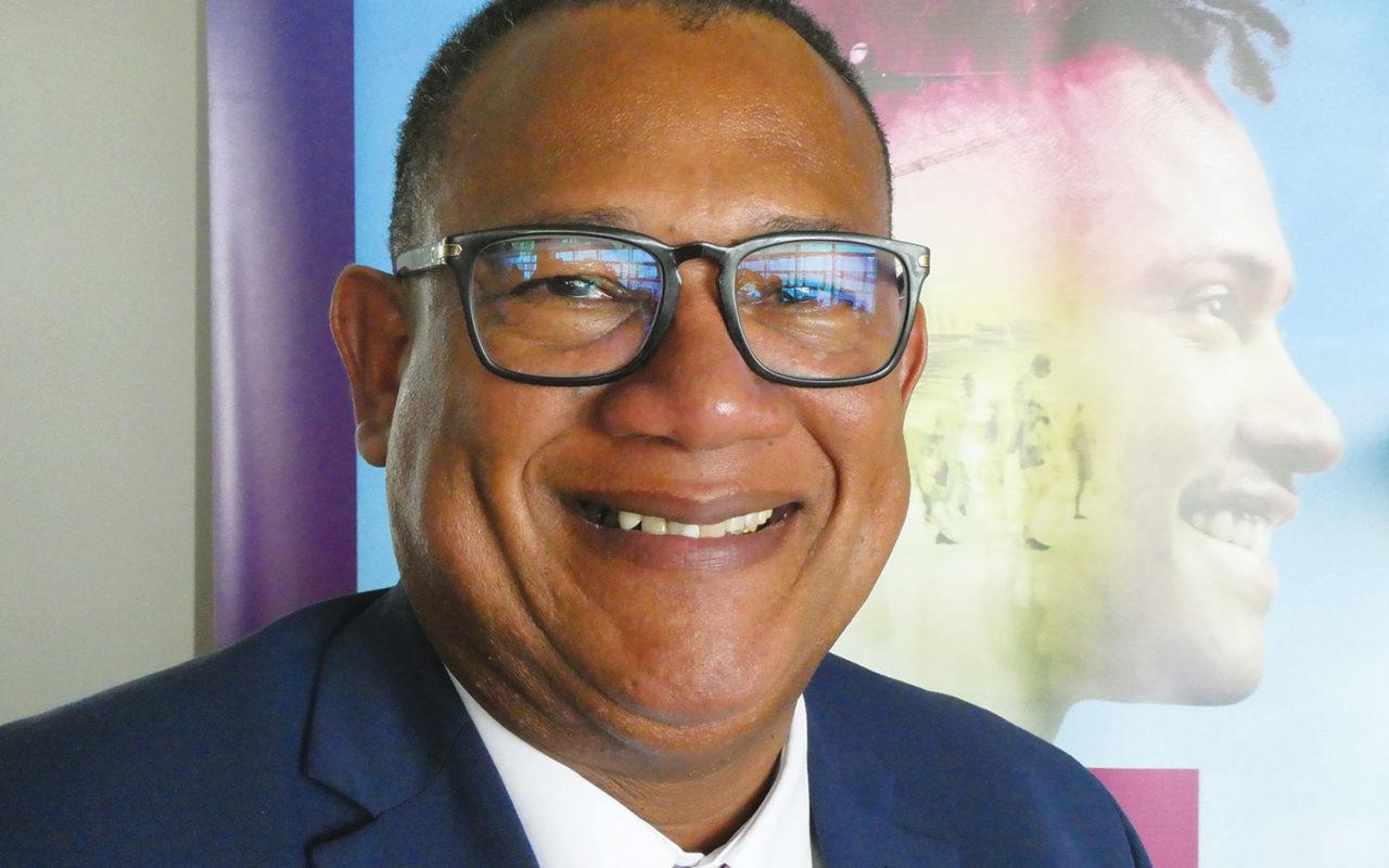Guadeloupe Pôle Caraïbes se prépare pour 3 millions de passagers
