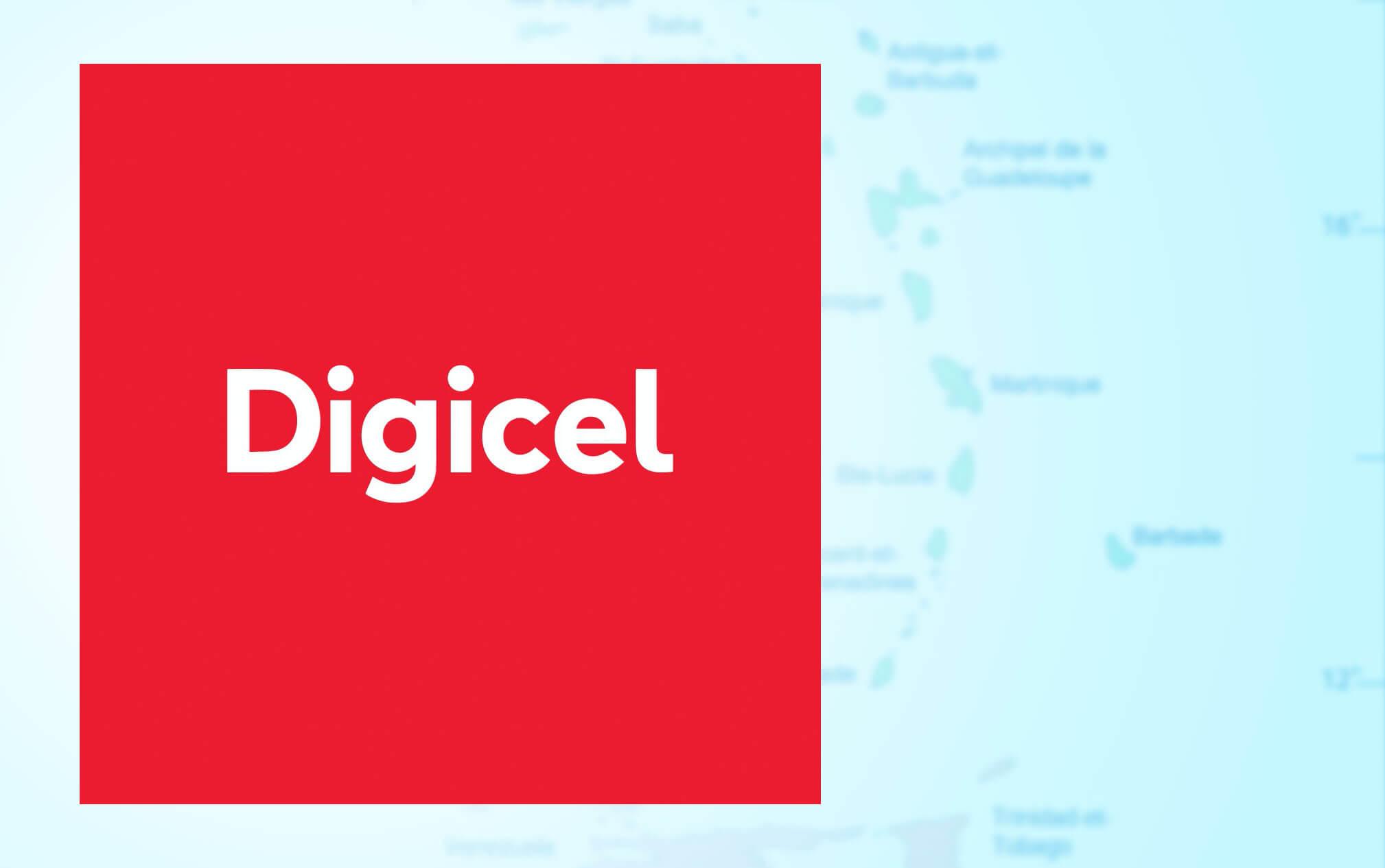 Digicel Group : l'opérateur leader dans la Caraïbe va mal !