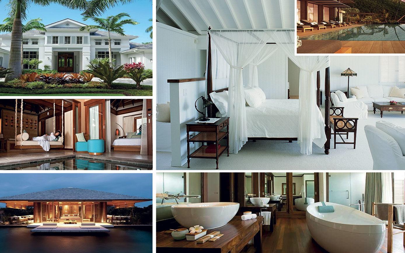 La Martinique aura son 5*Palace