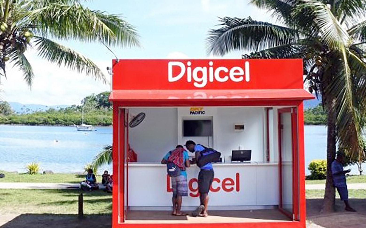 Digicel : Denis O'Brien obligé de céder 49% de son groupe !