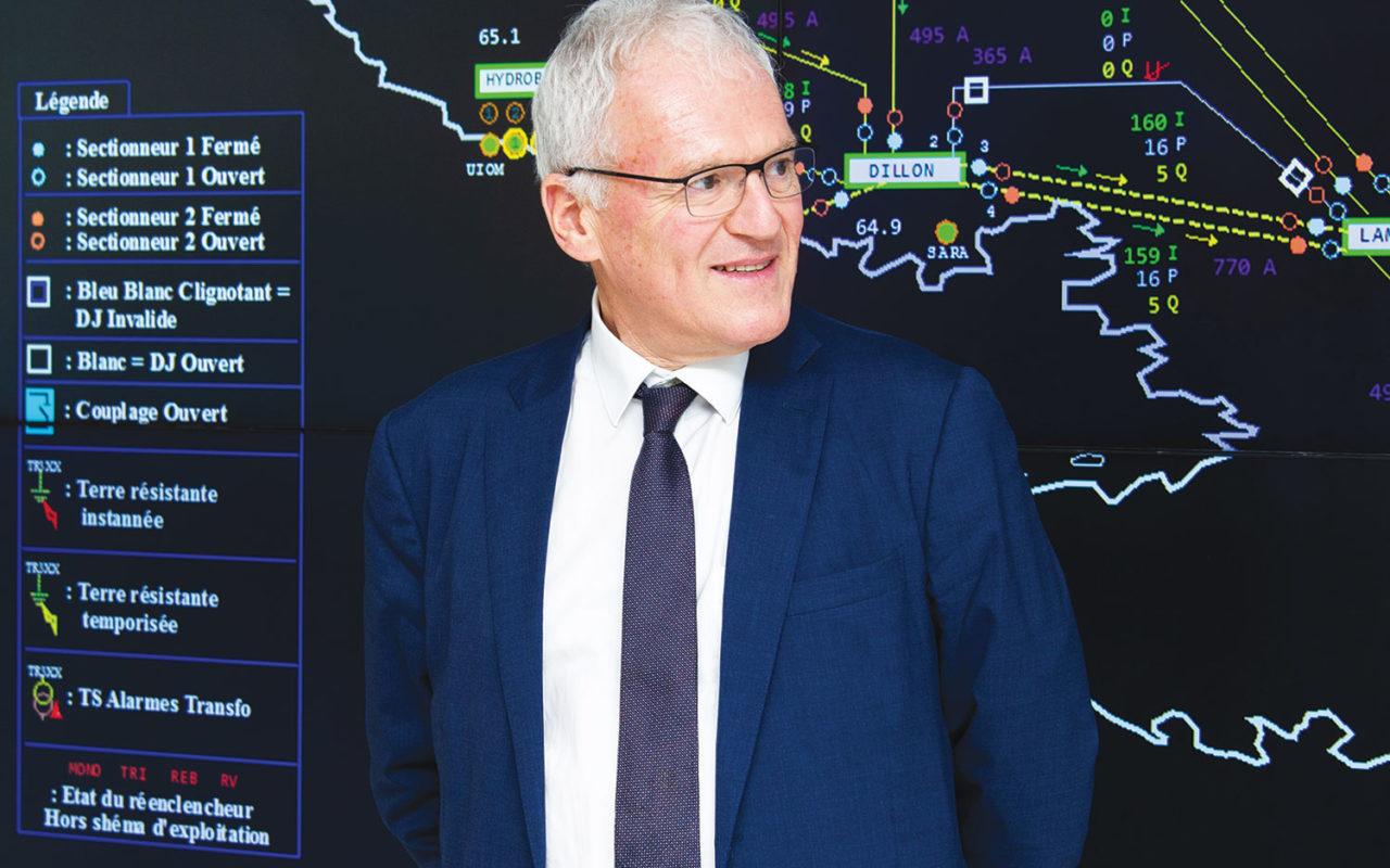 Développer les ENR : EDF a des ambitions