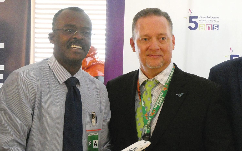 Transport aérien : JetBlue commence ses rotations vers la Guadeloupe
