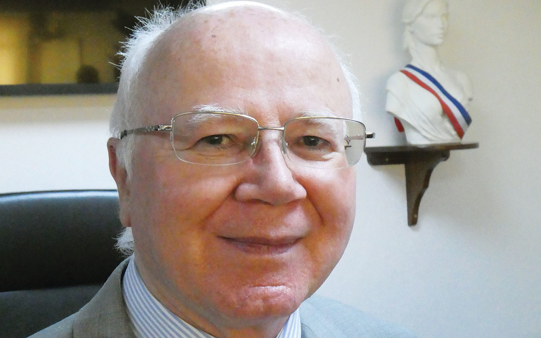 """Questions à Bruno Lasserre, vice-président du Conseil d'État : """"Aider chacun à mieux vivre !"""""""