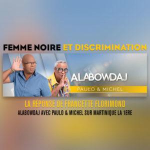 Femme noire et discrimination