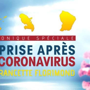 """Reprise après coronavirus : Octroi de mer, un outil """"instable et non prédictible"""" !"""