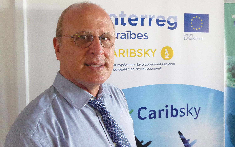 """Questions à Éric Koury, PDG de Caire : """"15M€ de dette en 3 mois !"""" Un saut en arrière de sept ans !"""