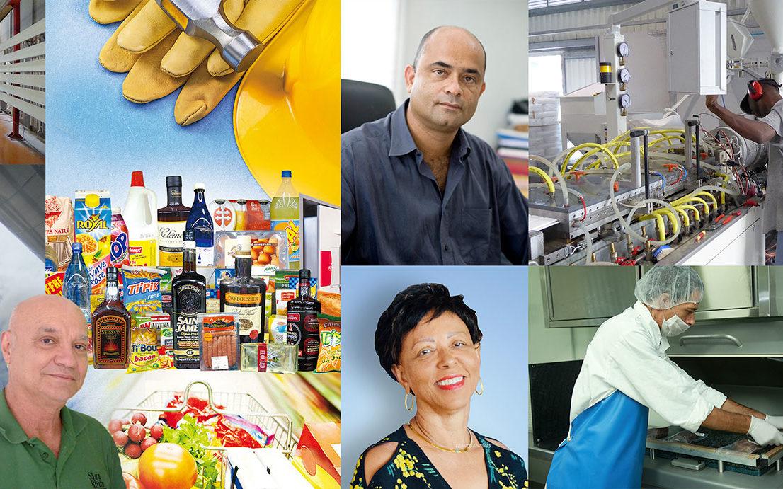 Les industriels ont expérimenté d'autres productions et veulent les continuer !