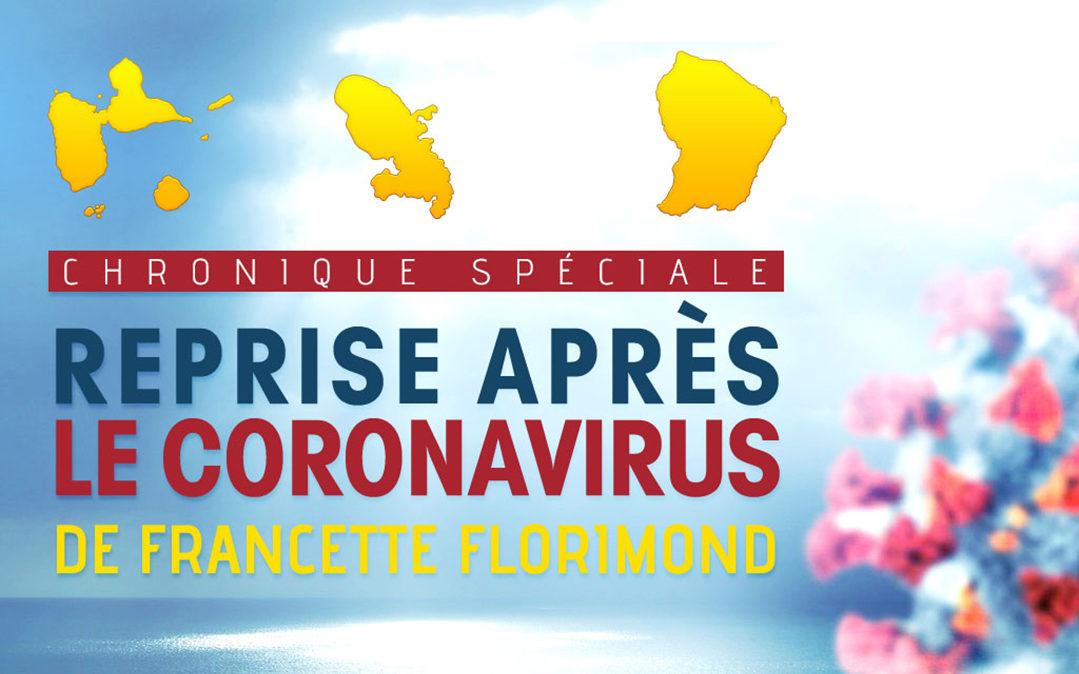Reprise après coronavirus : Octroi de mer, ce que dit le rapport Ferdi