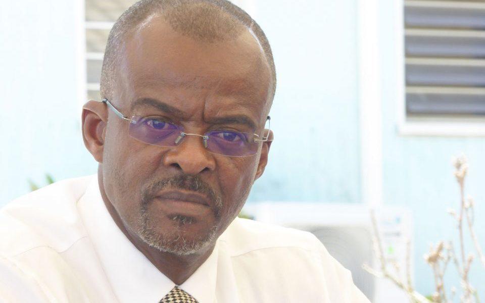 """Questions à Ary Chalus, Président du Conseil régional de Guadeloupe : """"Nous pouvons parvenir à une autonomie alimentaire en Guadeloupe !"""""""