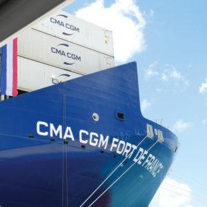 Green Marine Europe : un label pour les armateurs européens