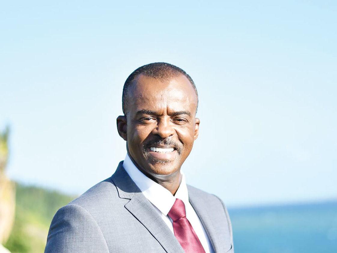 """Questions à Ary Chalus, Président de la Région Guadeloupe : """"La période est faste pour débloquer les trésors de la Guadeloupe !"""""""