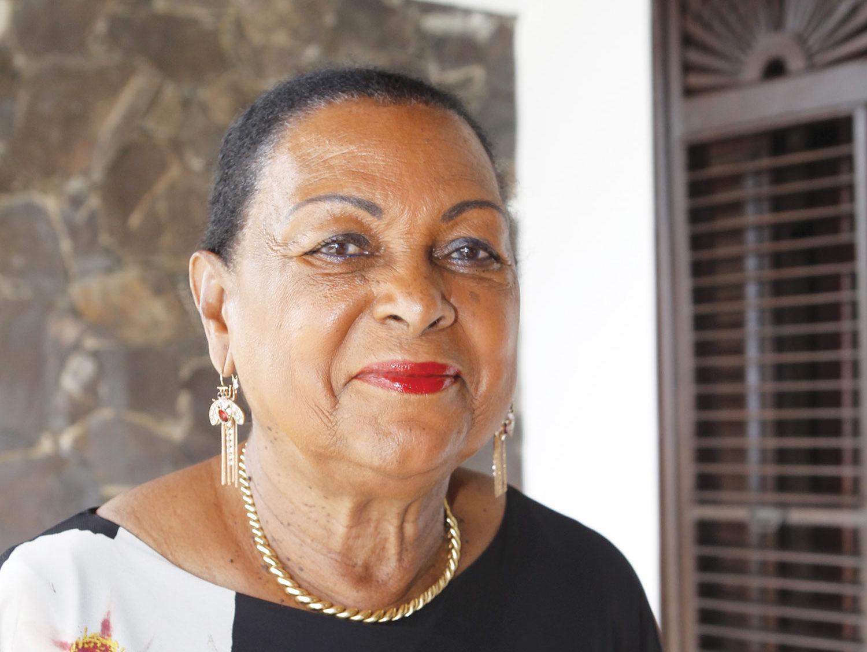 """Questions à Josette Borel-Lincertin, présidente du conseil départemental de Guadeloupe """"Redonner  confiance aux Guadeloupéens"""""""