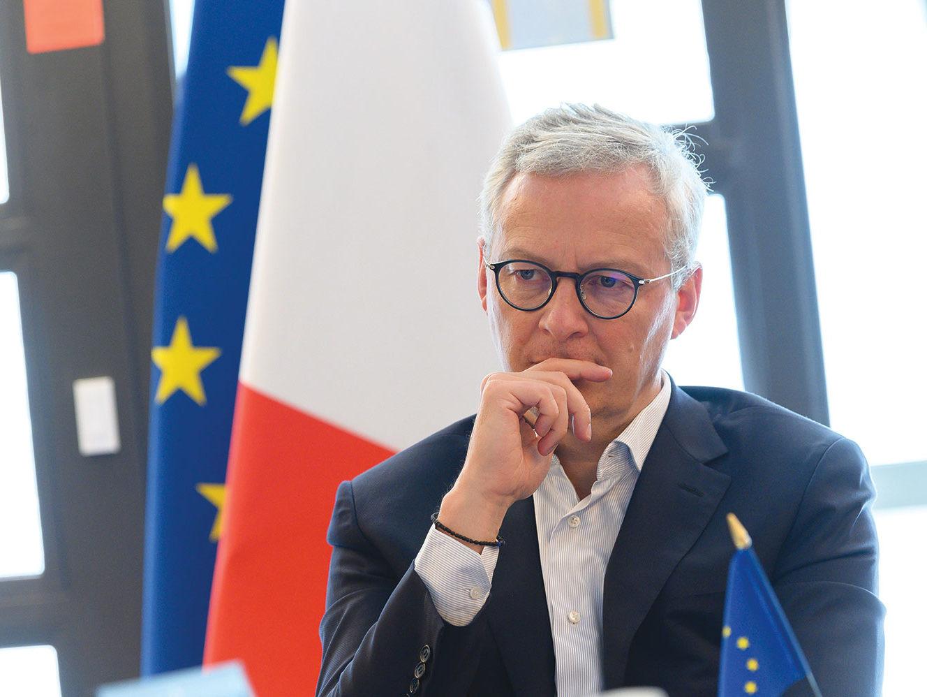 Perte d'exploitation : dans le projet de loi de finances 2021 quatre scénarios sont sur le bureau de Bruno Le Maire
