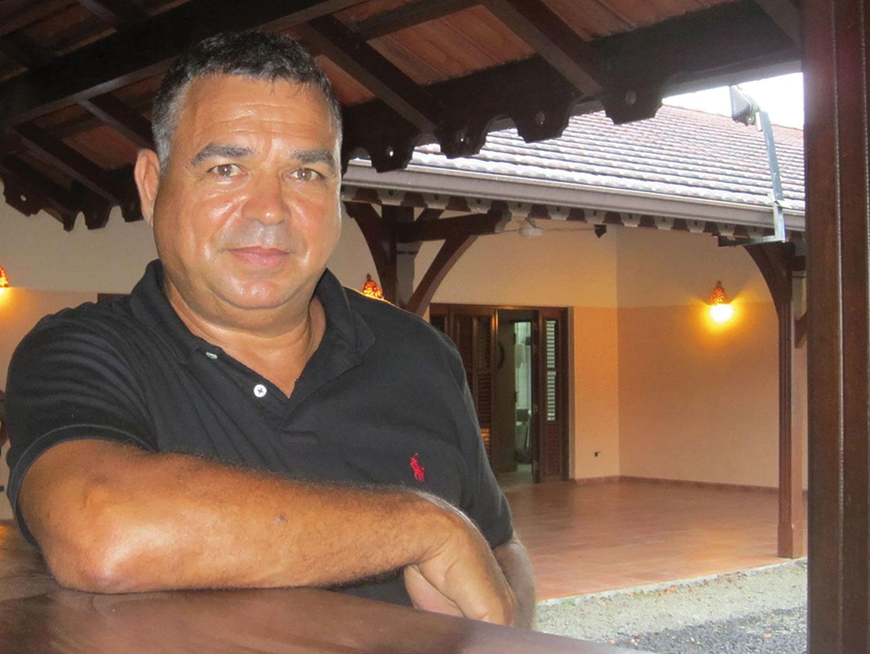 """Question à Patrick Vial Collet, président de la CCI des îles de Guadeloupe : """"Faire preuve de civisme !"""""""