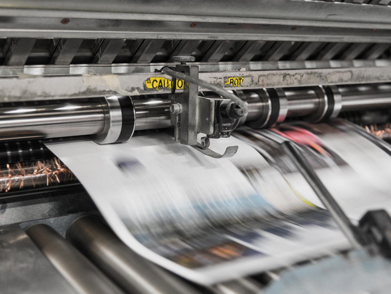 Affichage grand format : Dubois investit dans une machine écologique