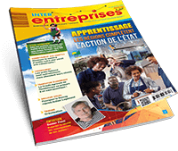 Magazine Interentreprises Octobre 2020 – N°168