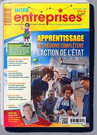 Magazine Interentreprises Octobre 2020 – N°168