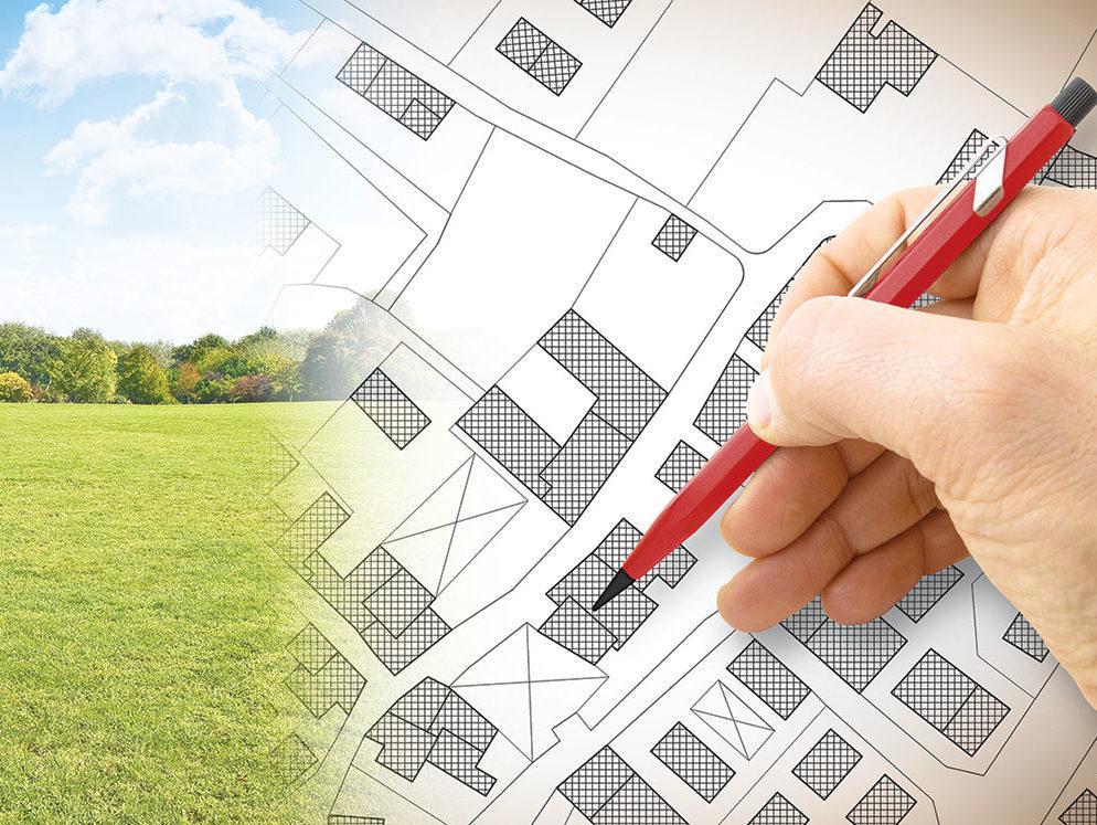 Artificialisation des sols : les préfets pourraient agir…