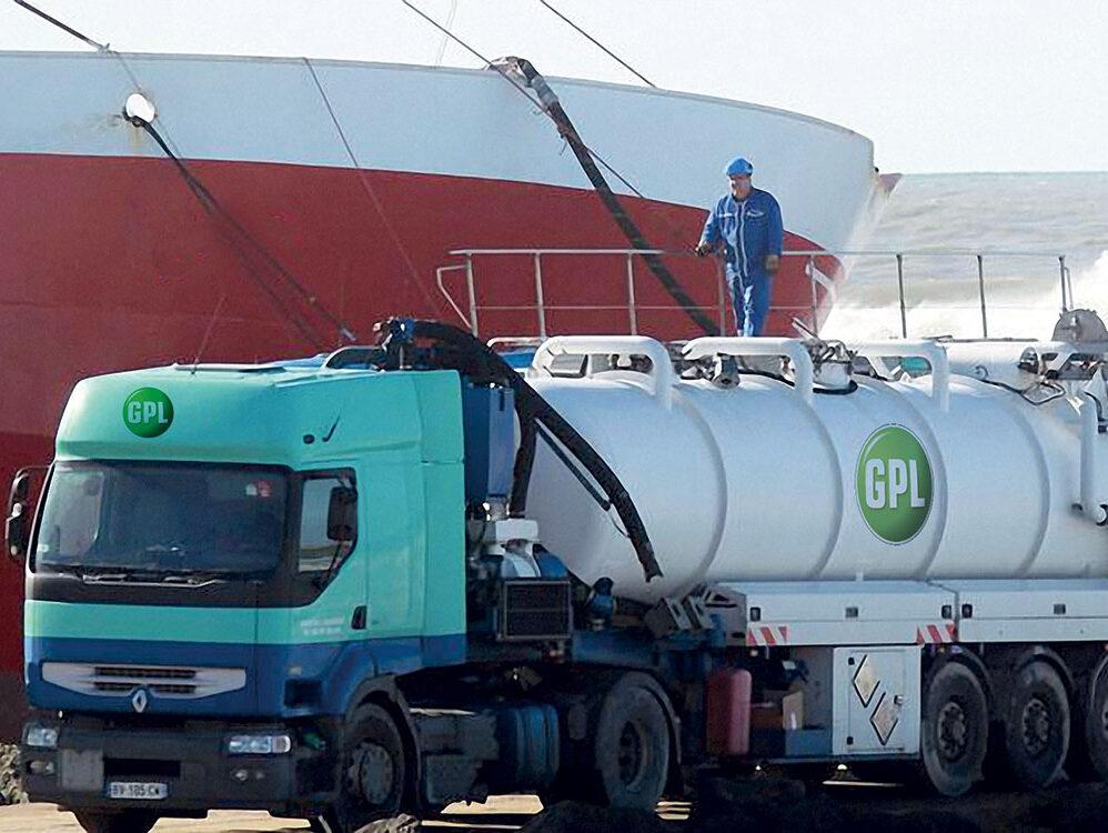 Plan de relance pour les ports