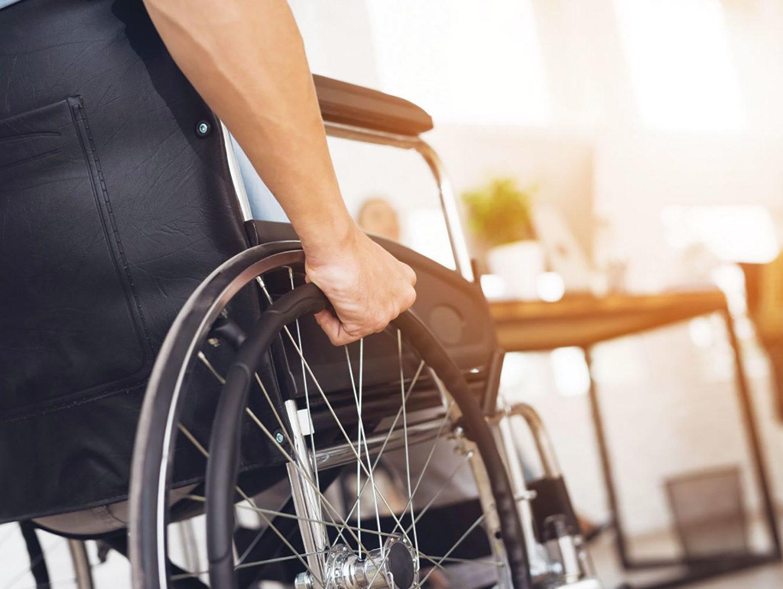 4000€ pour l'emploi de salariés handicapés
